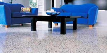 Polished Concrete OverlayVeneers