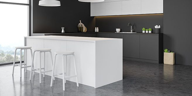 guide polished concrete