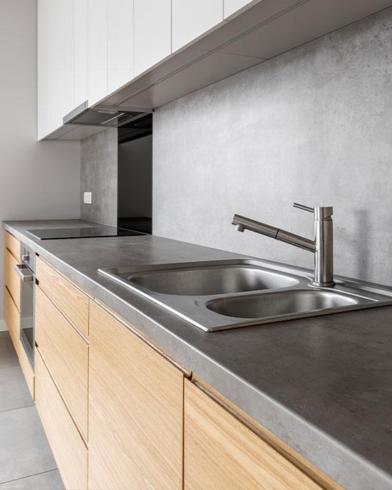 concrete table tops by coastcrete
