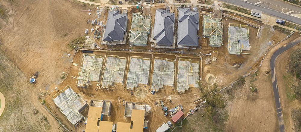 homebuilder australia scheme